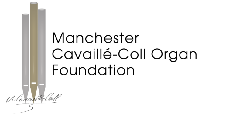 Manchester Cavaille-Coll Organ Foundation